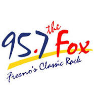 KJFX - The Fox 95.7 FM