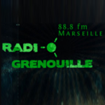 Radio Grenouille 88.8