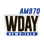WDAY 970 AM