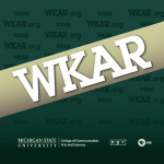 WKAR - Michigan State University 870 AM