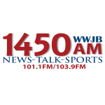WWJB - News-Talk 1450 AM